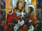 Rozhen Monastery - The Virgin Mary Portatisa