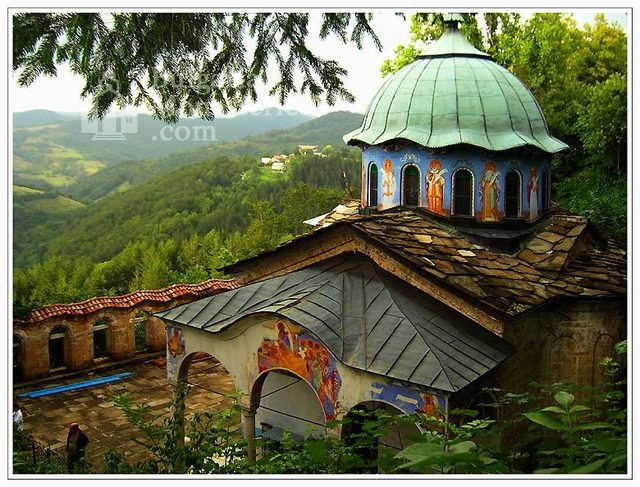 Sokolski Monastery (Picture 5 of 40)