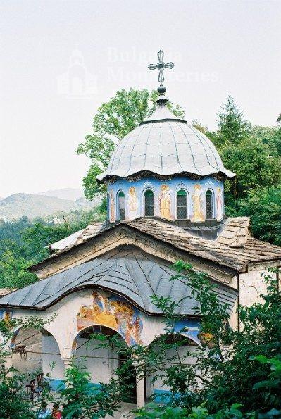 Sokolski Monastery (Picture 9 of 40)