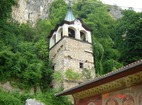 Transfiguration monastery  - The belfry