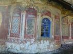 Transfiguration monastery  - The church