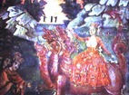 Transfiguration monastery  - The Revelation
