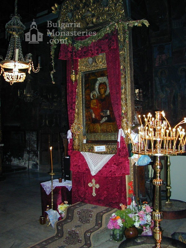 "Troyan Monastery ""Holy Mother's Assumption"" (Picture 16 of 50)"