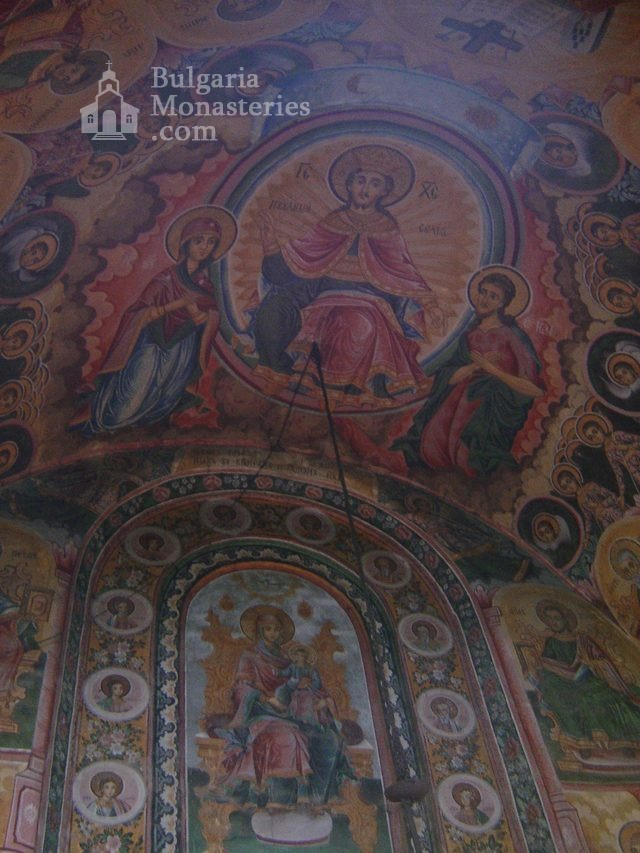"Troyan Monastery ""Holy Mother's Assumption"" (Picture 39 of 50)"