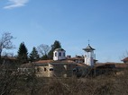 "Мердански манастир ""Св. 40 мъченици"""