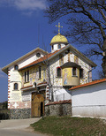 "Клисурски манастир ""Света Петка Параскева"""