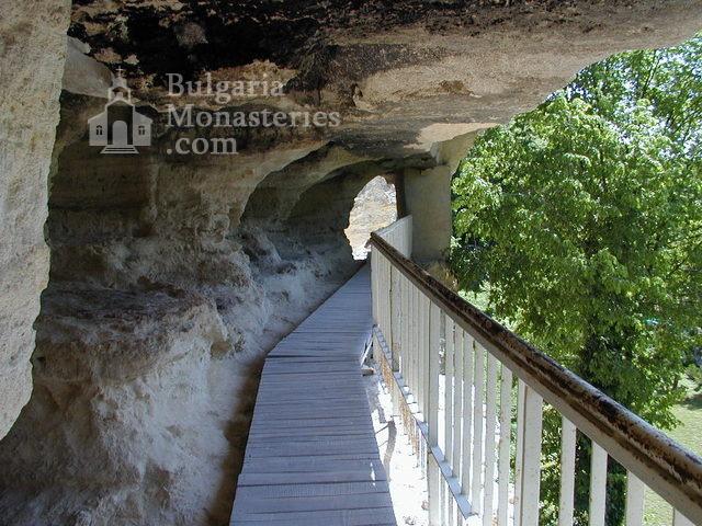 Аладжа манастир (Снимка 10 от 27)