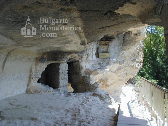 Аладжа манастир (Снимка 11 от 27)