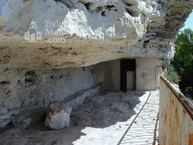 Аладжа манастир (Снимка 14 от 27)