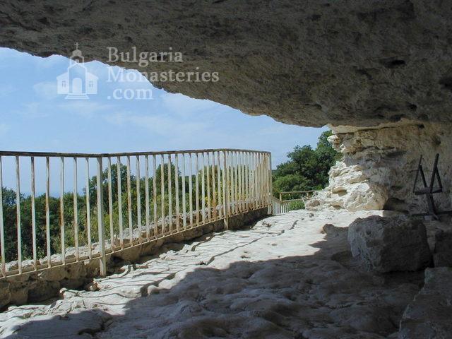 Аладжа манастир (Снимка 19 от 27)