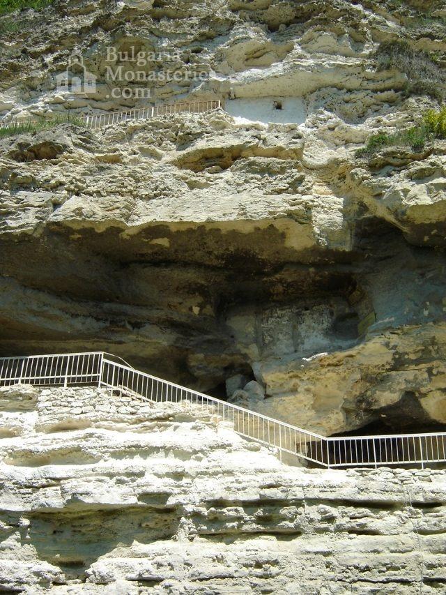 Аладжа манастир (Снимка 21 от 27)