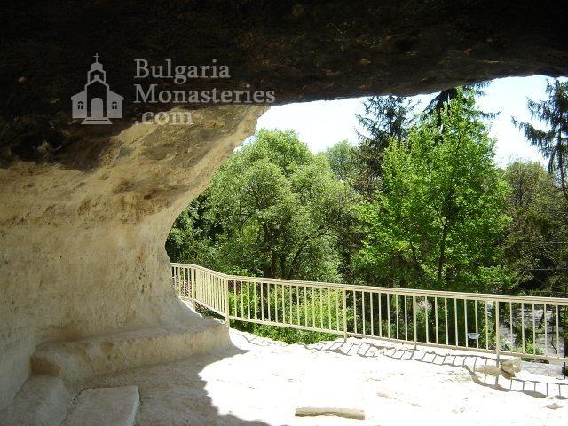 Аладжа манастир (Снимка 22 от 27)