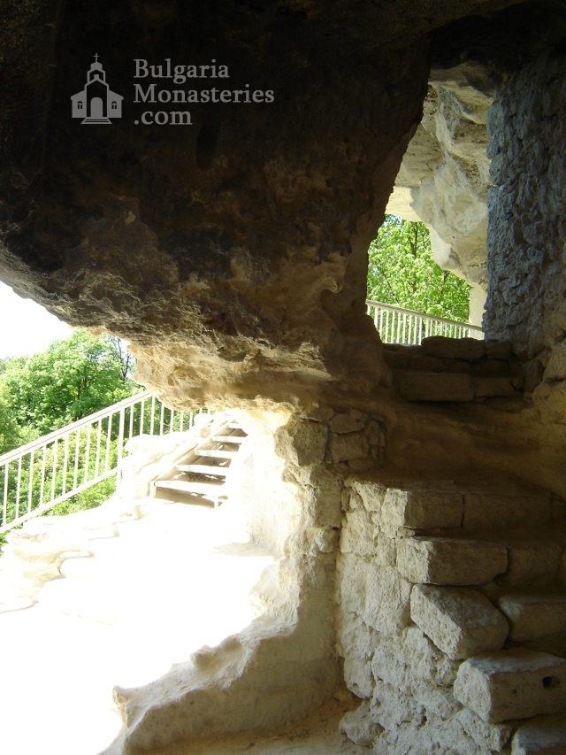 Аладжа манастир (Снимка 23 от 27)