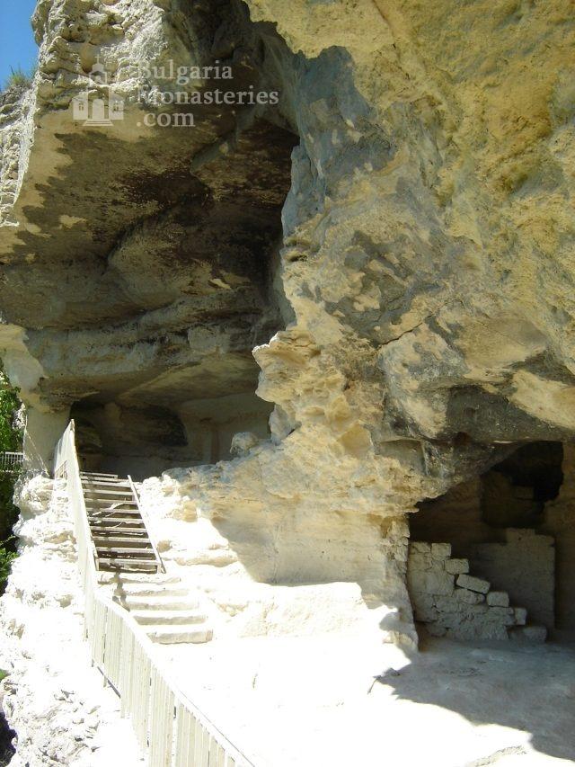 Аладжа манастир (Снимка 24 от 27)