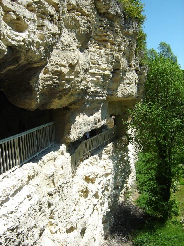 Аладжа манастир (Снимка 25 от 27)