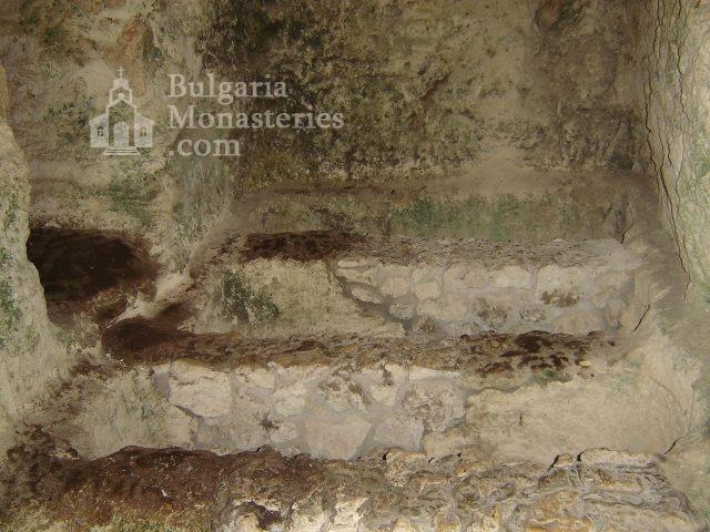 Аладжа манастир (Снимка 26 от 27)