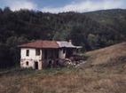 Алински манастир - Жилищната сграда