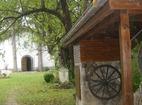 Априлски манастир  - Параклиса