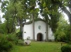 Априлски манастир  - Църквата
