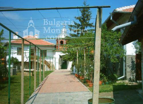 Арбанашки манастир (Снимка 5 от 6)