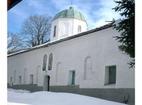 Арбанашки манастир - Църквата