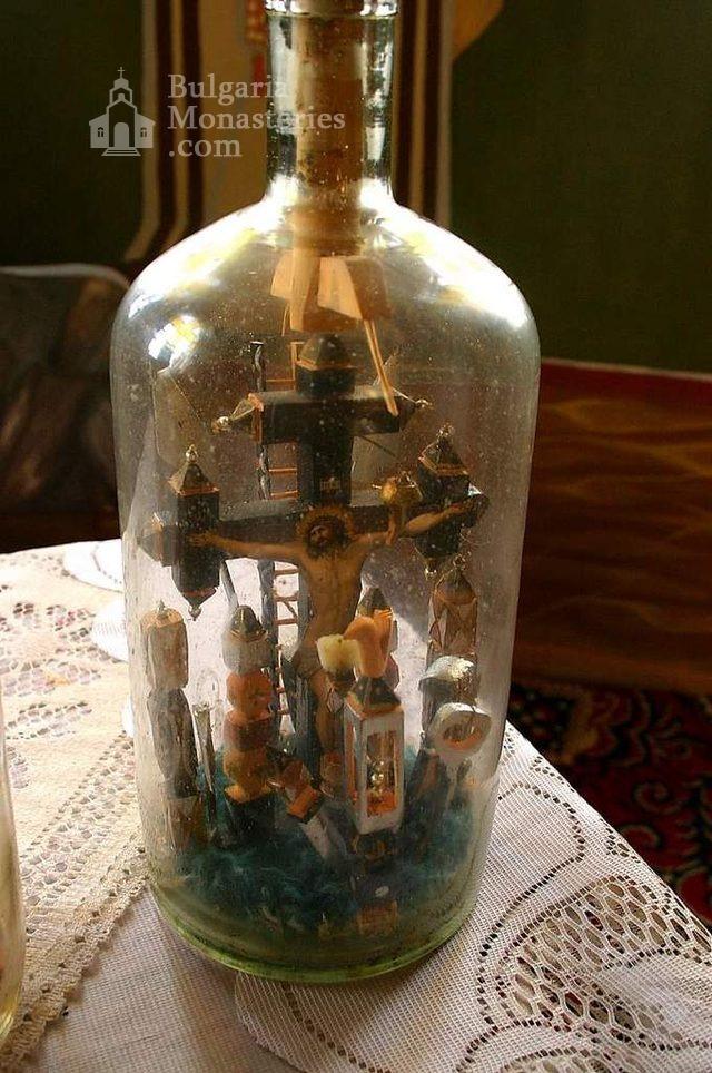 Айдемирски манастир - Стъклениците (Снимка 8 от 11)