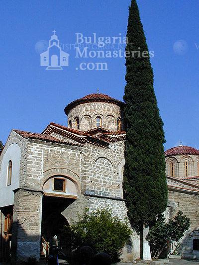 Бачковски манастир  (Снимка 23 от 30)