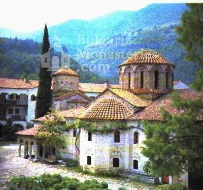 Бачковски манастир  (Снимка 28 от 30)