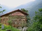 Бачковски манастир  - Костницата