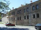 Бачковски манастир  - Манастирът отвън