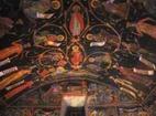 Бачковски манастир  - стенопис