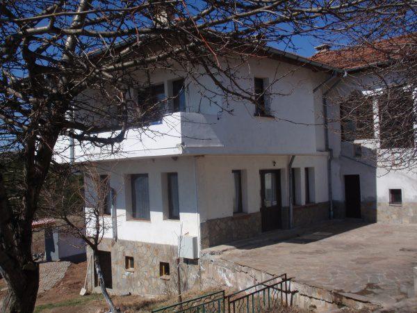 Балшенски манастир (Снимка 5 от 8)