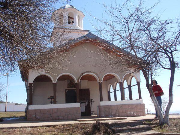 Балшенски манастир (Снимка 6 от 8)