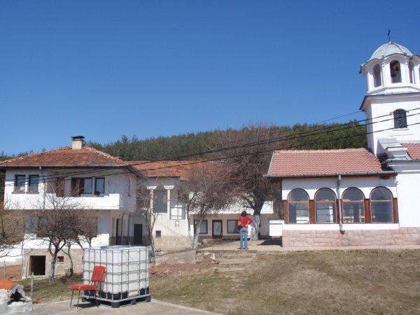 Балшенски манастир (Снимка 8 от 8)