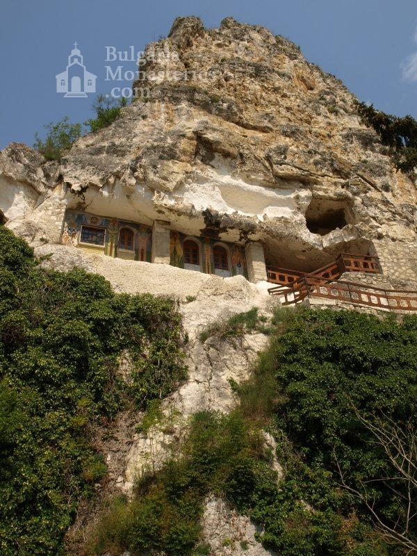 Басарбовски манастир (Снимка 4 от 34)
