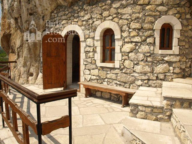 Басарбовски манастир (Снимка 27 от 34)