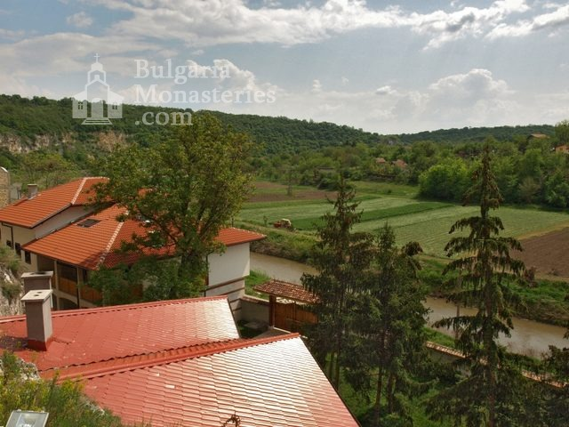 Басарбовски манастир (Снимка 29 от 34)