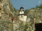 Басарбовски манастир - Камбанарията