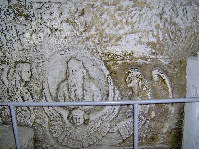 Басарбовски манастир - Св. Димитър Басарбовски (Снимка 14 от 34)