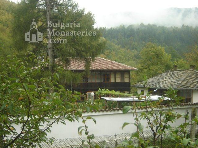 Батошевски манастир (Снимка 6 от 8)