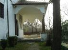 Белащински манастир - Църквата Св. Георги Победоносец
