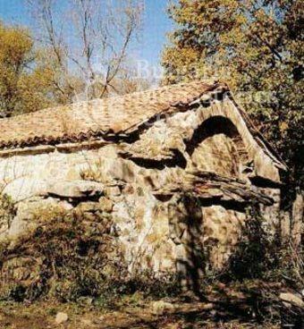 Билински манастир (Снимка 1 от 2)