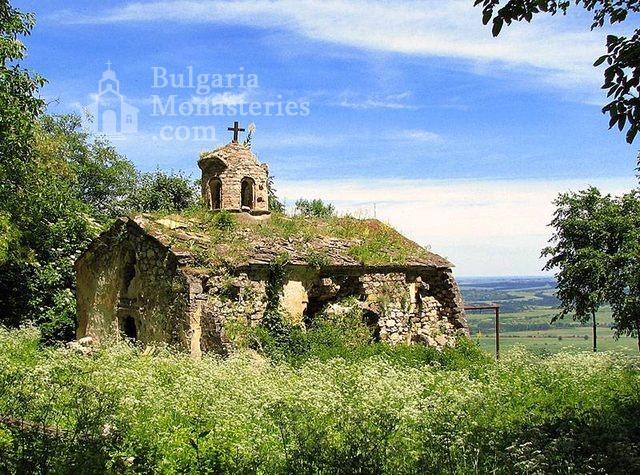 Бистрецки манастир  (Снимка 1 от 15)