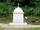 Ботевски манастир - Изворът
