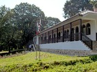 Ботевски манастир - Жилищната сграда