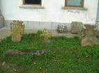 Букоровски манастир - Кръстове