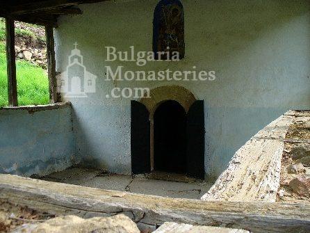 Чекотински манастир (Снимка 3 от 17)