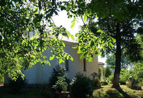 Чепински манастир - Църквата
