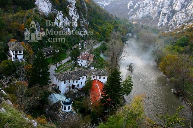 Черепишки манастир (Снимка 1 от 29)