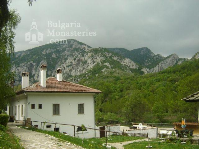 Черепишки манастир (Снимка 17 от 29)